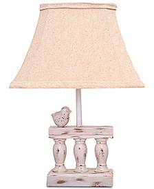 Songbird Accent Lamp