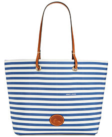 Dooney & Bourke Addison Medium Tote
