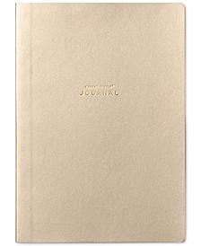 Russell & Hazel A5 Faux-Leather Journal