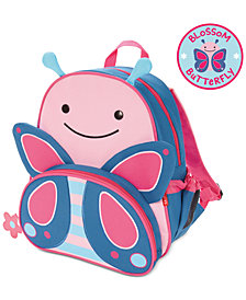 Skip Hop Butterfly Backpack, Little Boys & Girls