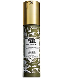 Plantscription Anti-Aging Power Serum, 1.6 fl. oz.