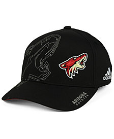 adidas Arizona Coyotes 2nd Season Flex Cap