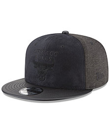 New Era Chicago Bulls Paul George Collection 9FIFTY Snapback Cap