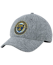 adidas Philadelphia Union Penalty Kick Flex Cap