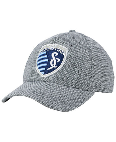 adidas Sporting Kansas City Penalty Kick Flex Cap
