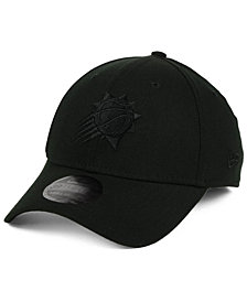 New Era Phoenix Suns Blackout 39THIRTY Cap
