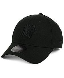 New Era Phoenix Suns Blackout 39THIRTY Cap