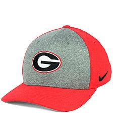 Nike Georgia Bulldogs Legend Swooshflex Cap