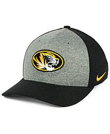Nike Missouri Tigers Legend Swooshflex Cap