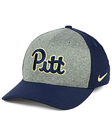 Nike Pittsburgh Panthers Legend Swooshflex Cap