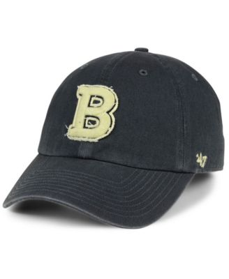 new products 6417a 07729  47 Brand Butler Bulldogs Double Out CLEAN UP Cap.