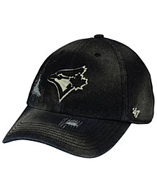 '47 Brand Toronto Blue Jays Dark Horse CLEAN UP Cap