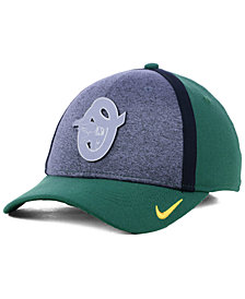 Nike Oakland Athletics Team Color Reflective Swooshflex Cap