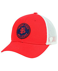 Top of the World Fresno State Bulldogs Coin Trucker Cap
