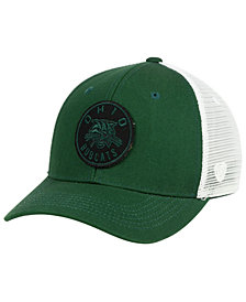 Top of the World Ohio Bobcats Coin Trucker Cap