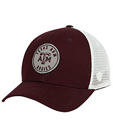 Top of the World Texas A&M Aggies Coin Trucker Cap