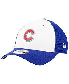 New Era Chicago Cubs Pop Reflective 39THIRTY Cap