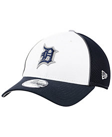 New Era Detroit Tigers Pop Reflective 39THIRTY Cap
