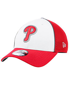 New Era Philadelphia Phillies Pop Reflective 39THIRTY Cap
