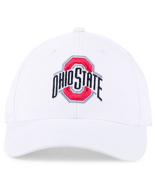 info for f0873 17988 Top of the World Ohio State Buckeyes Fan Favorite Cap - Sports Fan Shop By  Lids - Men - Macy s