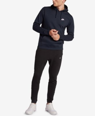 f6000412 Nike Men's Pullover Fleece Hoodie & Reviews - Hoodies & Sweatshirts ...