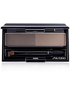 Shiseido Eyebrow Styling Compact, 0.14 oz.