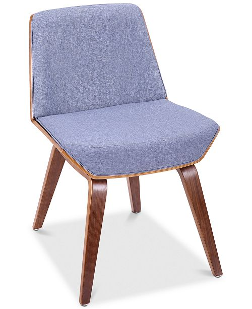 Lumisource Corazza Dining Chair, Quick Ship