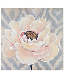 Madison Park Inspired Blossoms Hand-Embellished Canvas Print