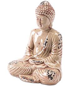 Zuo Sitting Buddha Figurine