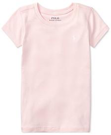 Toddler Girls T-Shirt