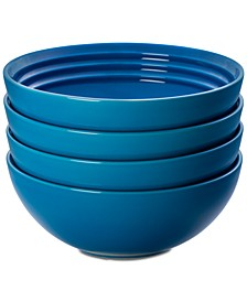 4-Pc. Soup Bowls Set