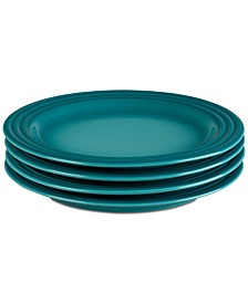 4-Pc. Salad Plates Set