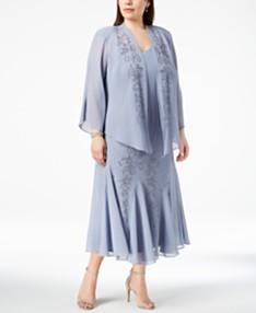 df1c675b18 Periwinkle Dress - Macy's