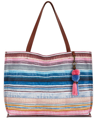 Vista Extra Large Tote, Created For Macy's by The Sak