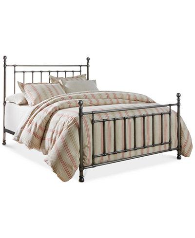 Benton Queen Bed