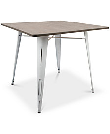 Oregon 36'' Dining Table, Quick Ship