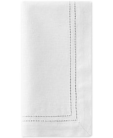 Waterford Corra White Set of 4 Napkins