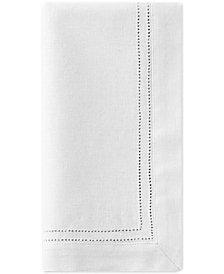 Waterford Corra White Set of 4 Napkins