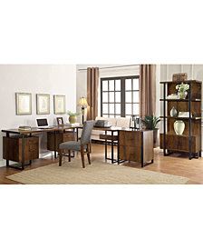Valencia Home Office Furniture Collection