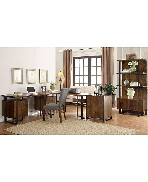 Valencia Home Office Furniture