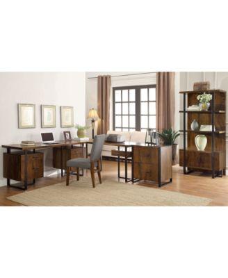 Furniture Valencia Home Office Furniture Collection; Furniture Valencia Home  Office Furniture Collection ...