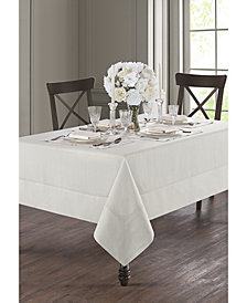 Waterford Corra Cream Table Linen Collection