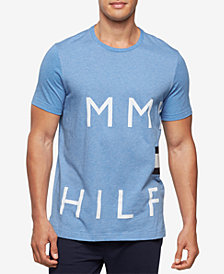 Tommy Hilfiger Men's Modern Essentials Cotton T-Shirt
