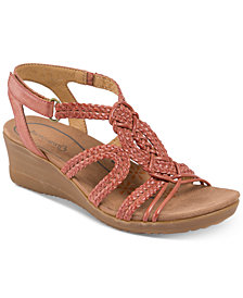 Baretraps Takara Wedge Sandals