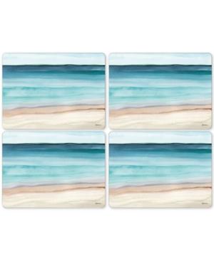 Pimpernel Coastal Shore Set of 4 Placemats