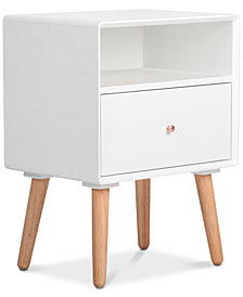 Lilou Side Table, Quick Ship