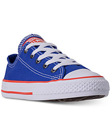 Converse Little Boys' Chuck Taylor Ox Casual Sneakers from Finish Line