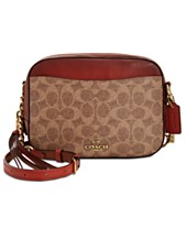 48e379ba4513 Coach Crossbody Bags  Shop Coach Crossbody Bags - Macy s