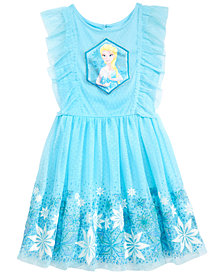 Disney's® Frozen Elsa Dress, Little Girls