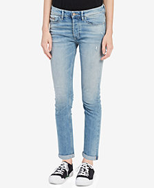 Calvin Klein Jeans Slim Boyfriend Jeans